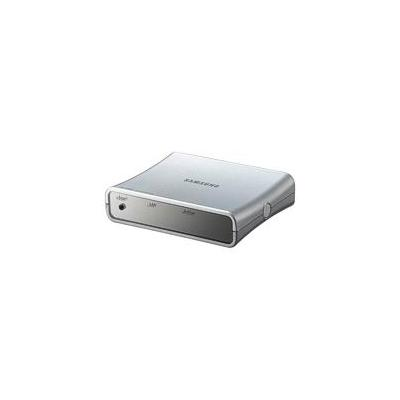 Samsung printer server: External Network Adapter