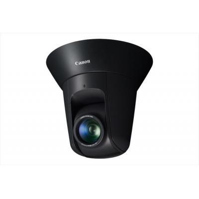 Canon VB-H43B Beveiligingscamera - Zwart