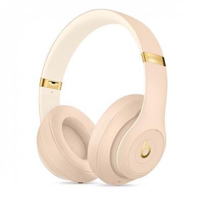 Apple headset: Studio3 - Zand
