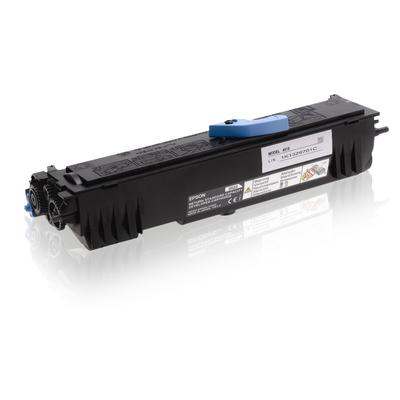 Epson Inleverbare ontwikkelingspatroon met hoge capaciteit: 3.200 pagina's S050522 Toner - Zwart