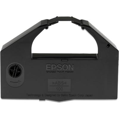Epson Nylon zwart S015066 Printerlint
