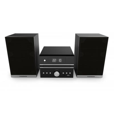 Bigben interactive reciever: Thomson, Mini Stereo Bluetooth / CD / MP3 / USB