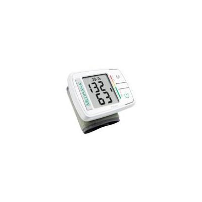 Medisana bloeddrukmeter: HGF