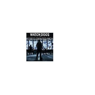 Ubisoft : Watch Dogs Access Granted Pack