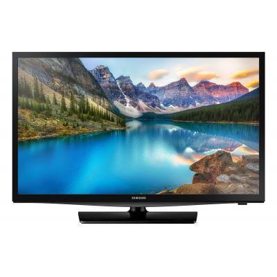 "Samsung led-tv: HD Hospitality Display 28"" (HD690-series) HG28ED690AB - Zwart"