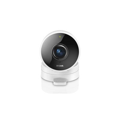 D-Link HD 180 Graden Beveiligingscamera - Wit