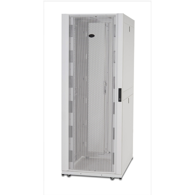 APC NetShelter SX 42U 800mm Wide x 1070mm Deep Enclosure with Sides Grey RAL7035 Rack - Grijs