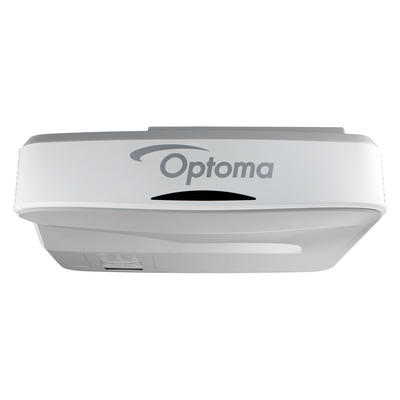Optoma ZH400UST Beamer - Wit