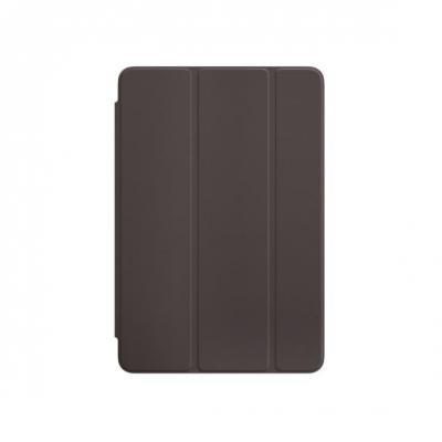 Apple tablet case: Smart Cover voor iPad mini 4 - Cacao - Bruin