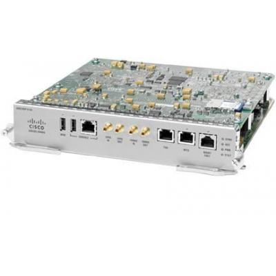 Cisco netwerk interface processor: ASR 903 Route Switch Processor 1, Base Scale, Spare