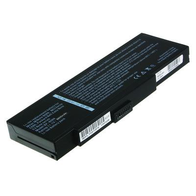 2-Power 2P-BP-8089P Notebook reserve-onderdelen