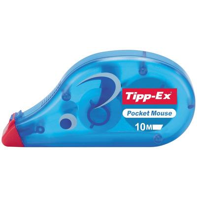 TIPP-EX Pocket Mouse Film/tape correctie
