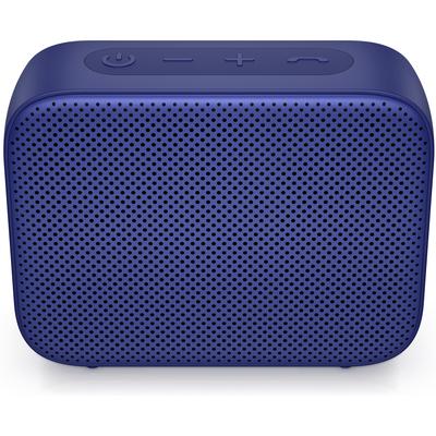 HP blauwe Bluetooth-speaker 350 Draagbare luidspreker
