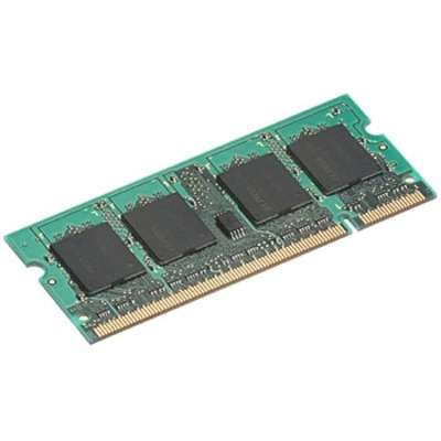 Toshiba 1GB PC2-6400 DDR2-800MHz Notebook Memory Module RAM-geheugen