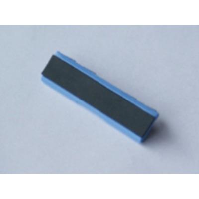CoreParts Separation Pad Compatible parts Printing equipment spare part - Zwart, Blauw