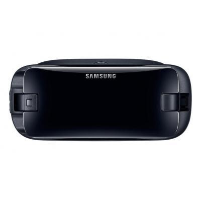 Samsung virtual reality bril: Gear VR - Zwart, Grijs