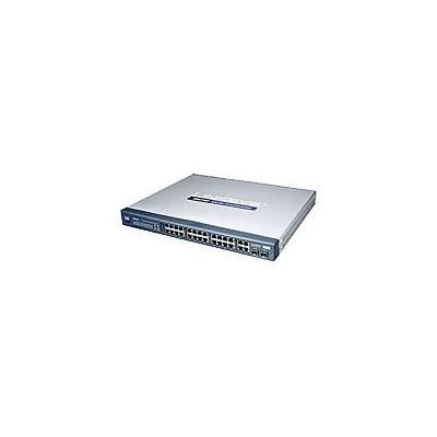 Cisco SRW224G4-K9-UK-AS netwerk-switches