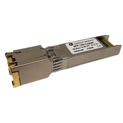 Cambium Networks 10GBase-T (RJ45) Copper SFP Transceiver Netwerk tranceiver module