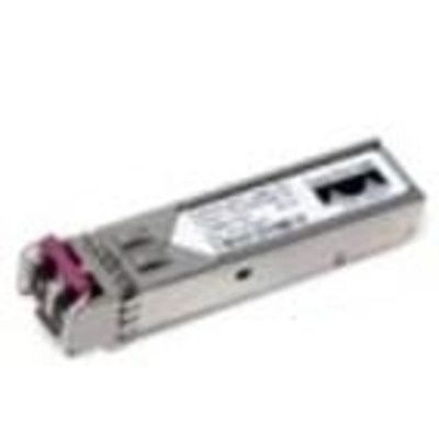 Cisco CWDM 1490-nm SFP; Gigabit Ethernet and 1 and 2 Gb Fibre Channel switchcompnent - Violet