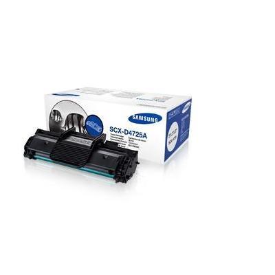 Samsung SCX-D4725A Toner - Zwart