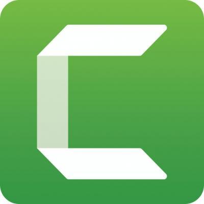 Techsmith grafische software: Camtasia 9