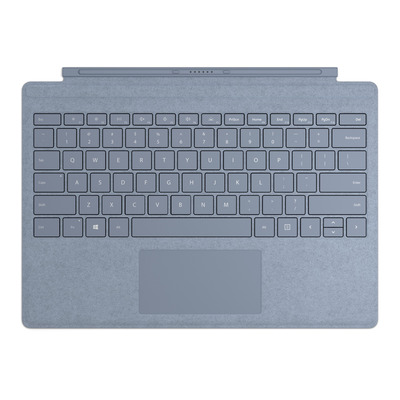 Microsoft MS SPro Typecover Signa Ice Blue Product