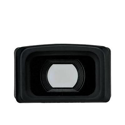 Nikon lens adapter: DK-21 - Zwart
