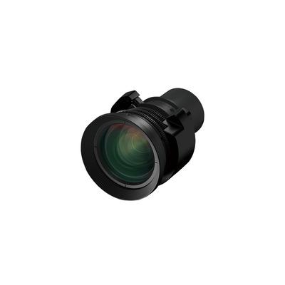 Epson ELPLW05 Projectielens - Zwart