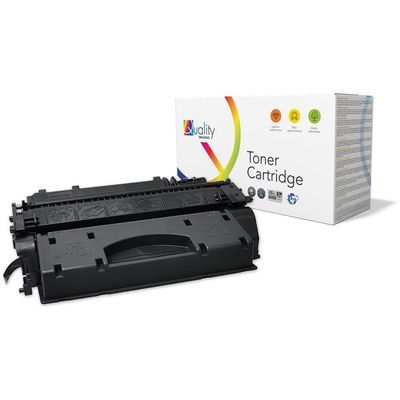 CoreParts QI-HP2107 Toner - Zwart