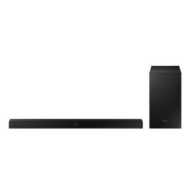 Samsung HW-T550 Soundbar speaker - Zwart