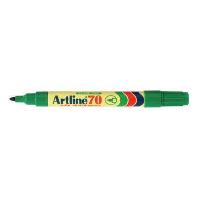 Artline 70 Marker - Groen