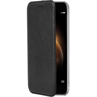 Azuri AZBOOKCLRHUY6IIC-BLK mobile phone case