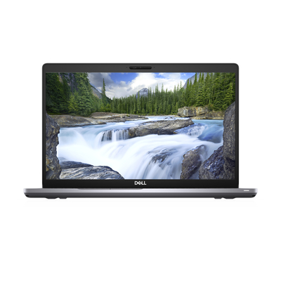 DELL Latitude 5510 Laptop - Grijs