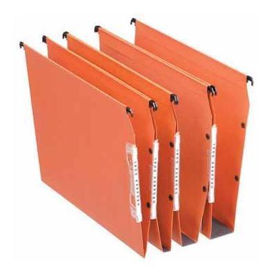 Esselte hangmap: VISICONTROL - Oranje