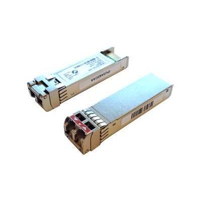 Cisco netwerk tranceiver module: CWDM 1590-nm SFP+, 10 Gigabit Ethernet - Zilver