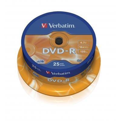 Verbatim 43522 DVD