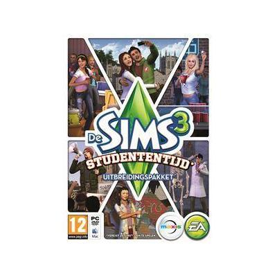 Electronic Arts : De Sims 3 Studententijd
