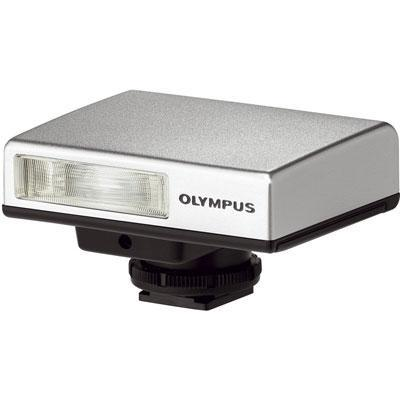 Olympus camera flitser: FL-14 - Wit