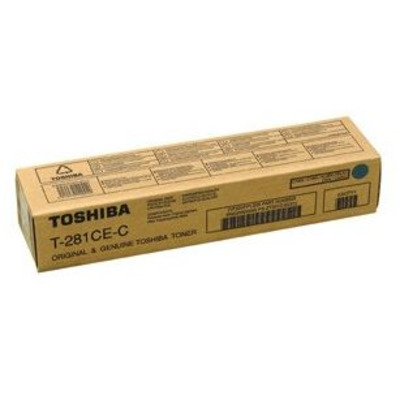 Dynabook T-281CE-C Toner - Cyaan