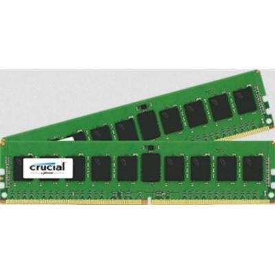 Crucial CT2K8G4RFS4213 RAM-geheugen