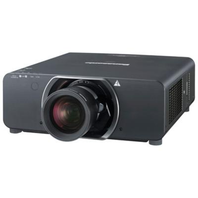 Panasonic PT-DZ13KEJ projector, NL Beamer - Zwart