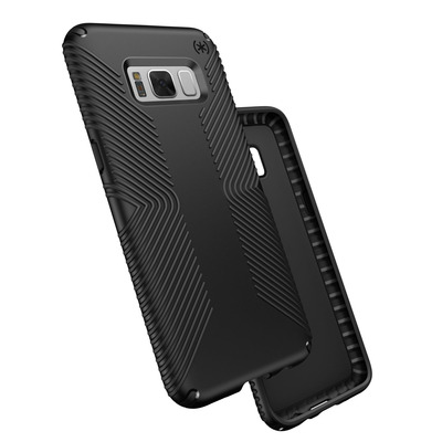 Speck Presidio Mobile phone case - Zwart