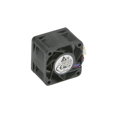 Supermicro FAN-0147L4 Hardware koeling - Zwart