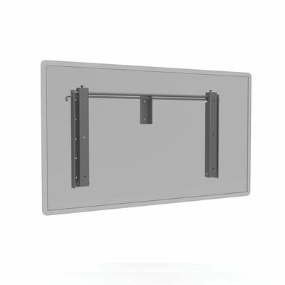 ErgoXS 150 Kg, 800 x 400 mm VESA Montagehaak - Zwart