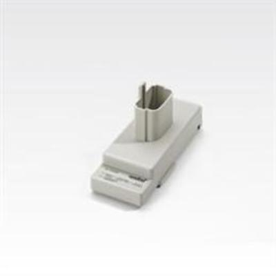 Zebra oplader: Universal Battery Charger Adapter - Grijs