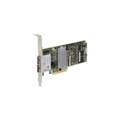 Lenovo raid controller: LSI9286CV-8e