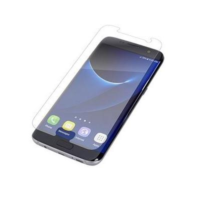 Zagg screen protector: InvisibleShield HD Dry - Transparant