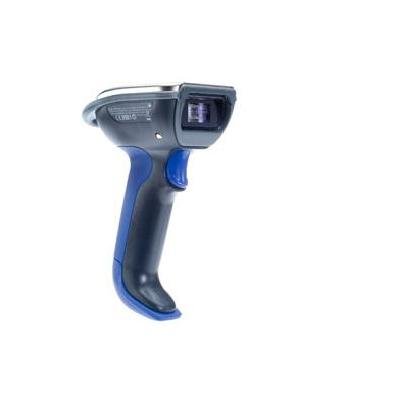 Intermec SR61THP Barcode scanner - Zwart, Blauw