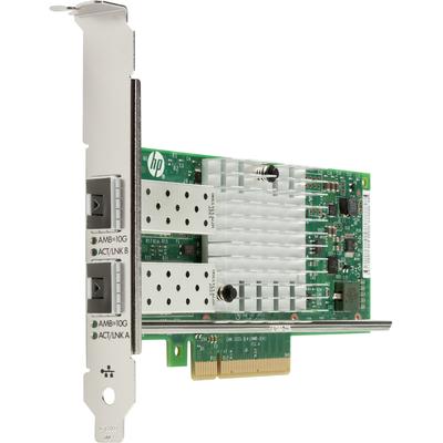 Hp netwerkkaart: Intel X550 10GBASE-T tweepoorts NIC