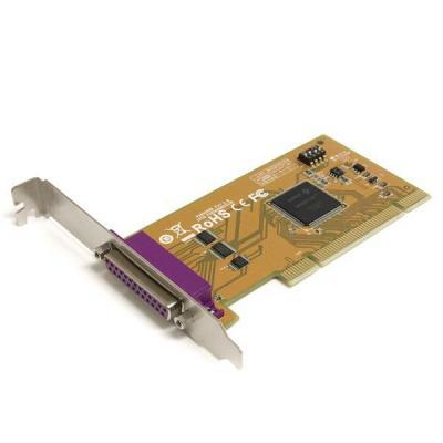 StarTech.com PCI1PM-STCK1 interfaceadapter